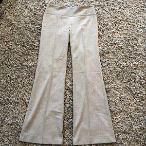 Light grey dress pants